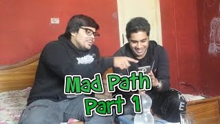HAPPY HALLOWEEN & BAKRA EID THEME || MadPath || Part 1