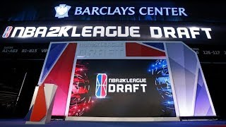NBA2K LEAGUE   How To Make It In The DRAFT   BLK FRANK WHITE Tells All #WeGotGame