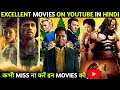 Excellent Hindi Dubbed Hollywood Movies Available On YouTube | These  Are Your Favorite Movies..