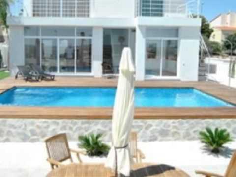 Villa for sale Mil Palmeras in Alicante Spain ref 12122