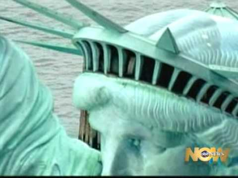 Visit the Statue of Liberty's Crown   ABC News