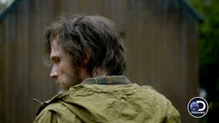Get A Look At Paul Bettany As Ted Kaczynski In Manhunt: UNABOMBER
