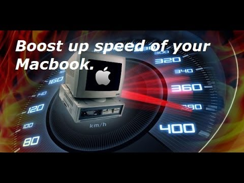 How Do I Speed Up My Mac - Easiest way [Solved]