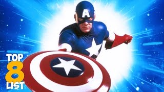 Download Top 8 WORST MARVEL Movie Adaptations Video