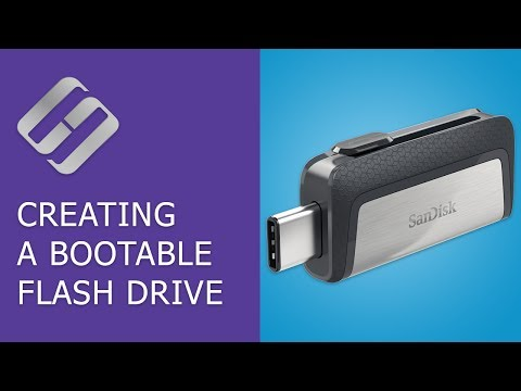 How To Create a Bootable USB Drive to Install Windows 10, 8, 7 💽💻🛠️