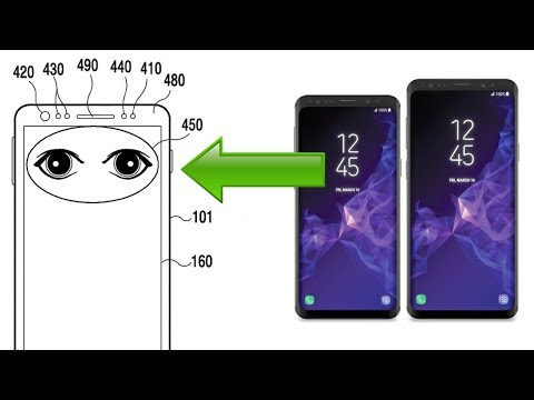 Samsung Galaxy S9 Secret Feature will Rival iPhone X's Face ID
