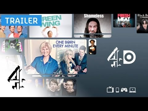 Box Sets Available On 4oD For Free Trailer