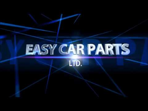 HERE IS THE BEST PLACE FOR BUYING USED CAR PARTS - www.easycarparts.com