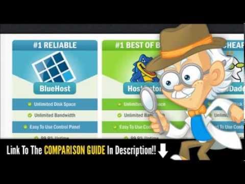 Best Domain Registrar // Informative Comparison Guide!!