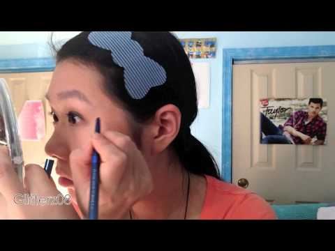 Get Ready With Me: Senior Pictures Makeup!