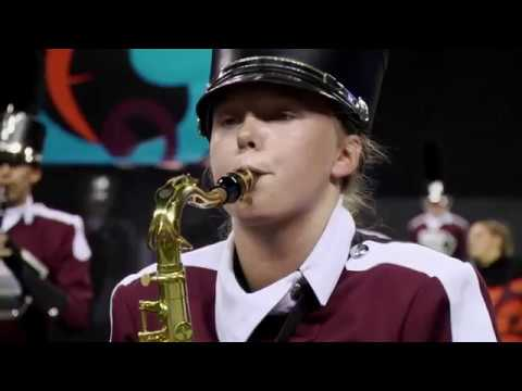FINALIST FEATURE: Dobyns-Bennett H.S Marching Band 2017