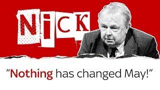 Nick Ferrari thinks the PM