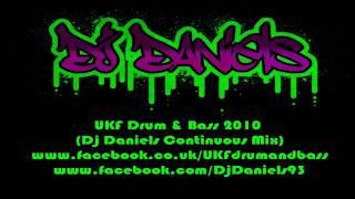 UKF Drum & Bass 2010 Mix