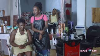 Am not yo mother. Kansiime Anne. African comedy