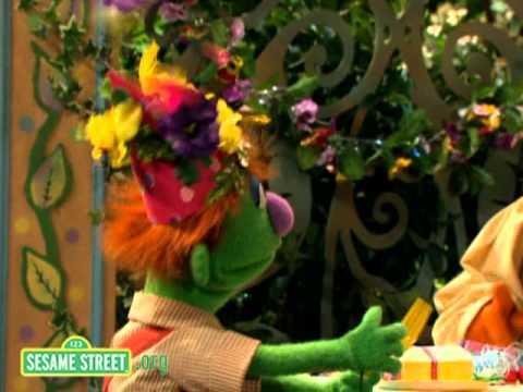 Sesame Street: Fairy Tale Land Birthday Song