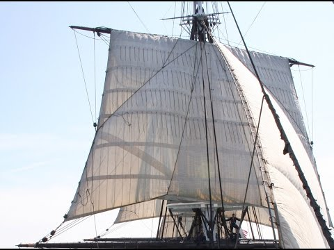 How to make sails?(My Way)
