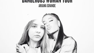 HOW TO MEET ARIANA GRANDE 100% REAL NOT CLICKBAIT