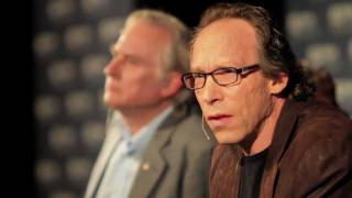 SOMETHING FROM NOTHING ? [OFFICIAL] Richard Dawkins & Lawrence Krauss [HD] 02-04-12