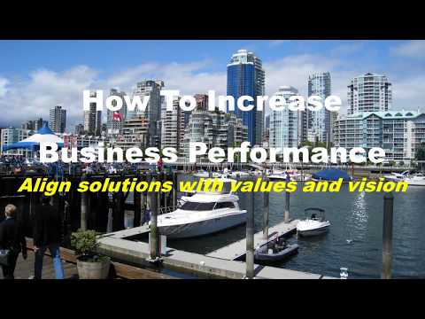 How To Increase Business Performance