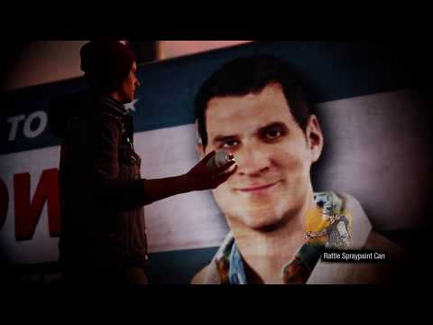inFAMOUS Second Son™ - Free PS Plus Game / Juego PS Plus Gratis