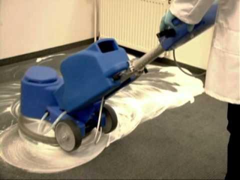 Carpet Cleaner   Shampoonatura