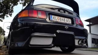 Toyota Celica T20 [4K]
