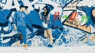 Bom Diggy - Zack Knight | Choreography By Rahul Aryan | Earth | Dance short Film..