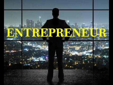 Entrepreneur (Hindi) [ The Self Made ] Epic Motivational Speech - Startup India (Wikipedia) ||CWP||