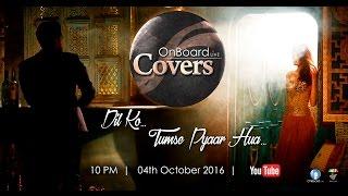 Dil ko Tumse Pyar Hua (Cover)   By Suyyash Rai   FULL HD SONG   #ONBOARDLIVE  