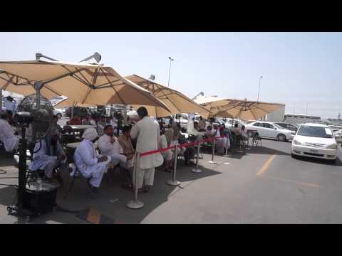 JAPANESE USED CARS AUCTION IN DUBAI