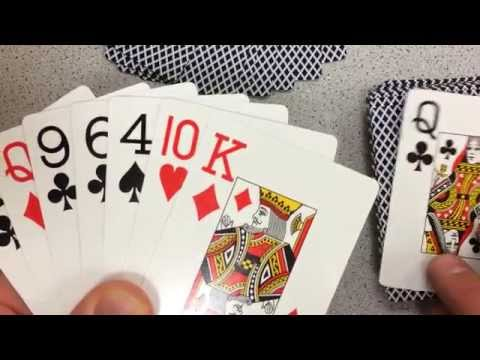 OrdOp - the math card game using Order of Operations