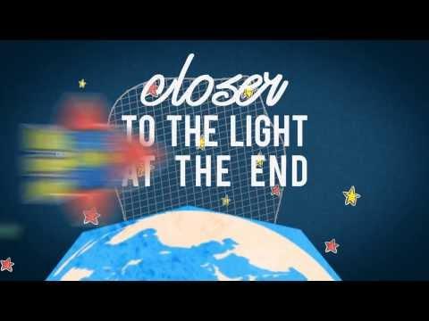 Patent Pending - Brighter (Lyric Video)