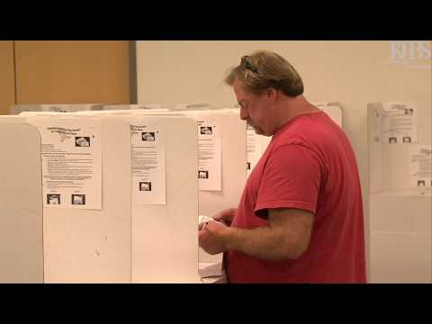 California ballot measures round up
