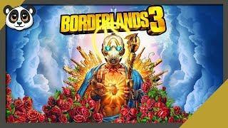 Children of the Vault   Part 1  Borderlands 3