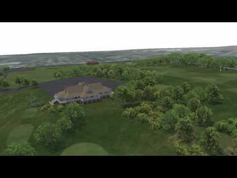Driving Range Redesign - Bonneville Golf Course