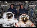 Download   Kozmonot Ve Astronot Arasındaki Fark Nedir? MP3,3GP,MP4