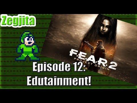 F.E.A.R. 2 Project Origin Episode 12: Edutainment