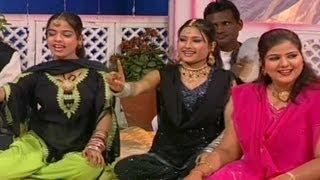 Lucknow Ki Begam Ho Nakhre To Dikhaogi (Muqabla-E-Qawwali) | Tasleem Arif Khan, Seema Saba