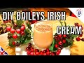 Home Made Baileys Irish Cream Recipe