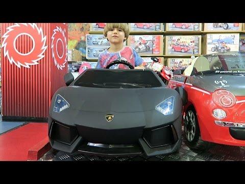 World's Best Toys Store - Dubai Shopping