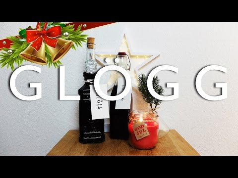 Julspecial - Hemgjord Glögg