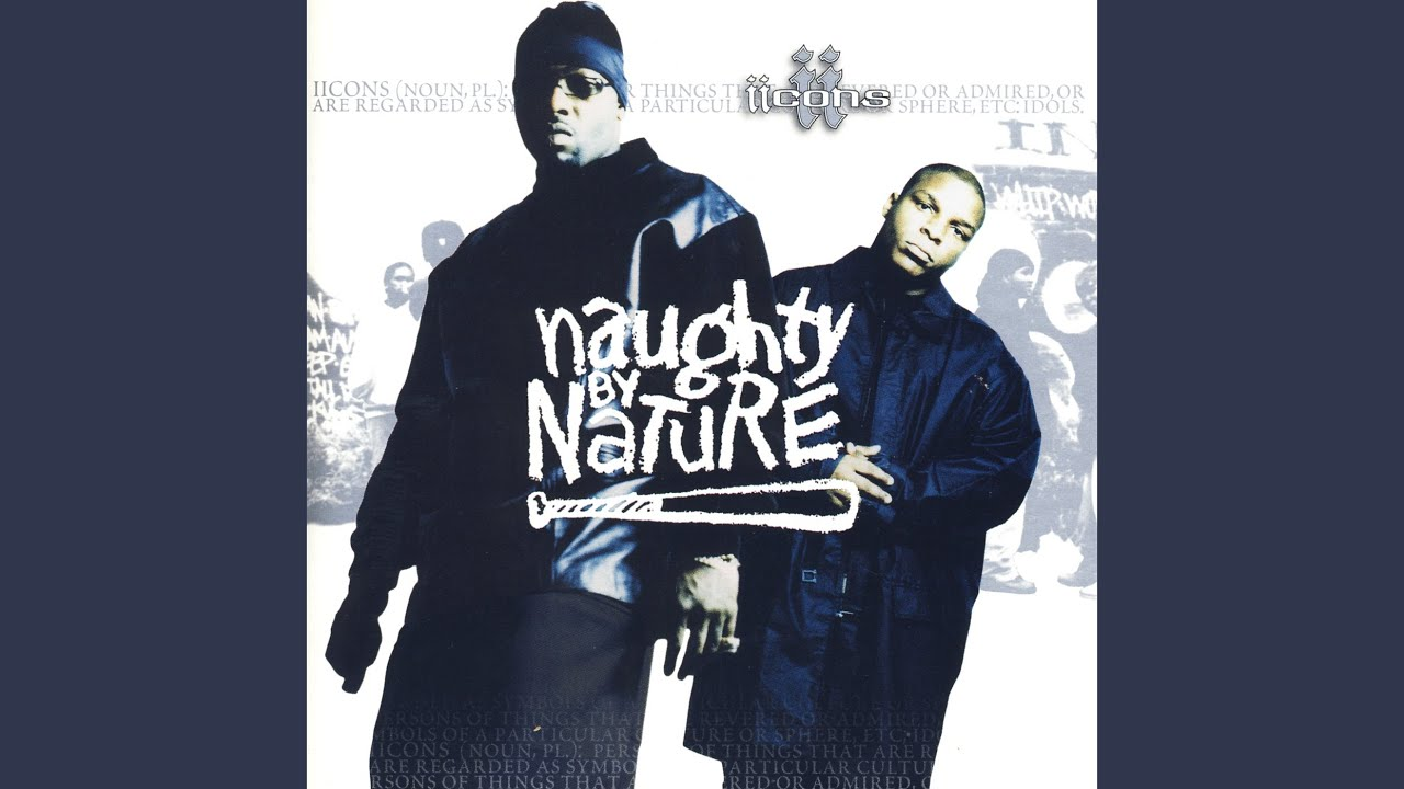 Naughty By Nature & Queen Latifah - Red Light