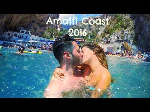 Amalfi Coast 2016 | Florence, Sorrento, Capri, Positano, Ravello
