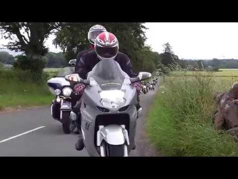 Brechin Harley Rideout 2014