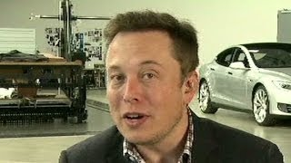 Tesla CEO: Recalls aren