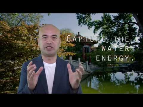 How to utilize Feng Shui Principles to grow your business Master Yu Gui Feng  - Traffic & Water