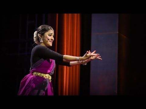 Yami Joshi: How dance helps me deal with stress
