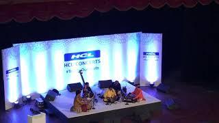 Aaoge jab tum o saahna Ustad Rashid khan live 2018 Lucknow