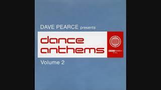 Dave Pearce Presents Dance Anthems Volume 2 - CD2