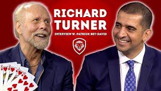 Mafias Most Wanted Card Magician - Richard Turner